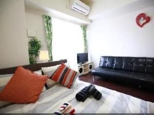 Dotonbori Fancy Private Apartment - 603