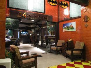 %name โรงแรม24 แอลเอช กรุงเทพ