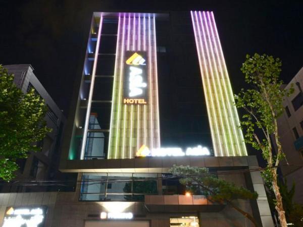 Asia Hotel Daegu