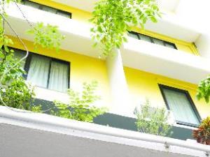 DD Hostel Bangkok