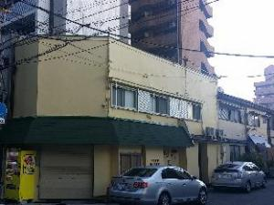 Yoko House