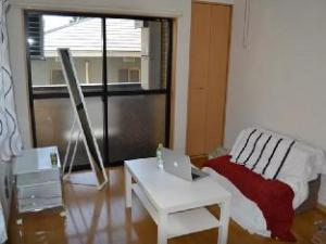 LP 2Bedroom Apartment in Komagome