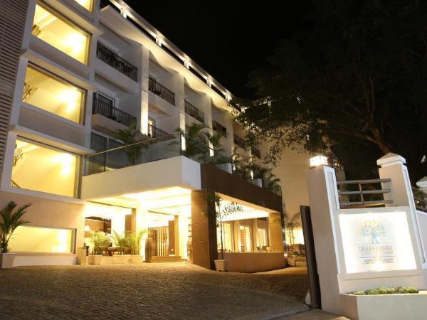Treehouse Palatium-Candolim Goa Goa