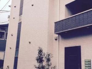 LP Studio Apartment in Kita Ikebukuro