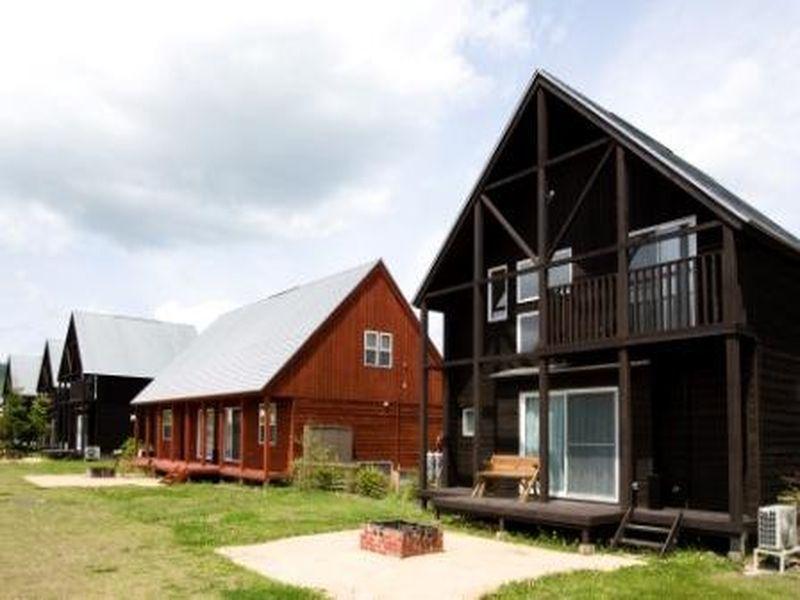 Hatoriko Highland Regina Forest Resort