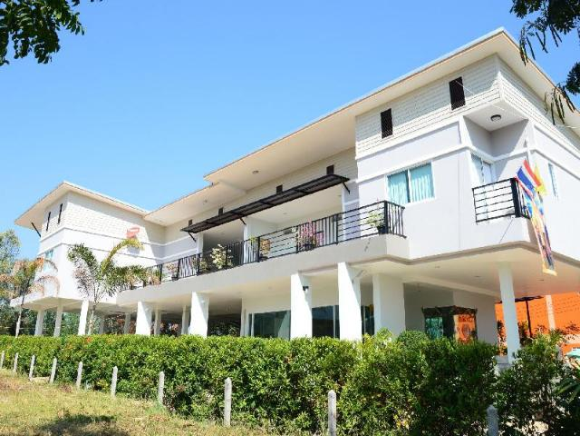 วิลล่า มาร์ดู – Villa Marh Du
