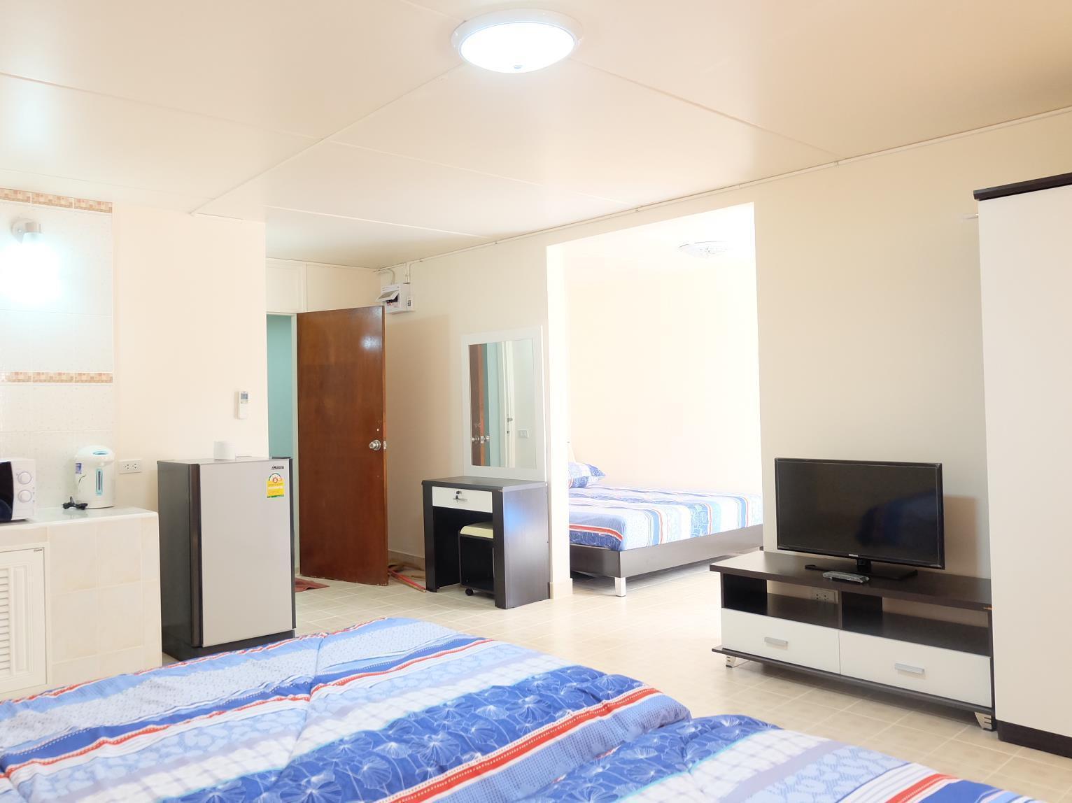 Smart Residence @ Muengthongthani