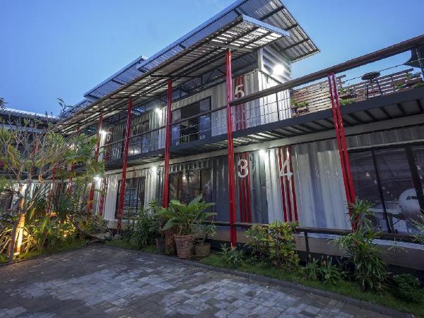 @Box Hostel Chiang Mai