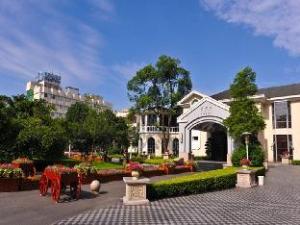 Chengdu Chengfei Hotel