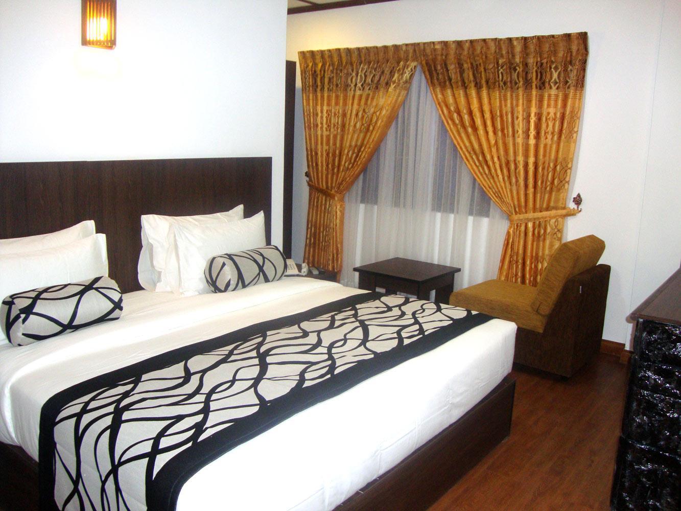 Hotels Jojos