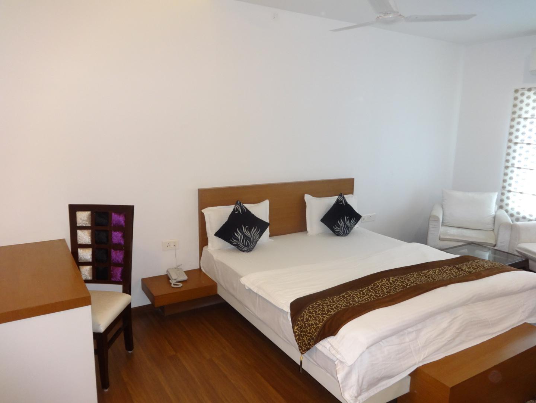 Review HIY Rooms at Peelamedu
