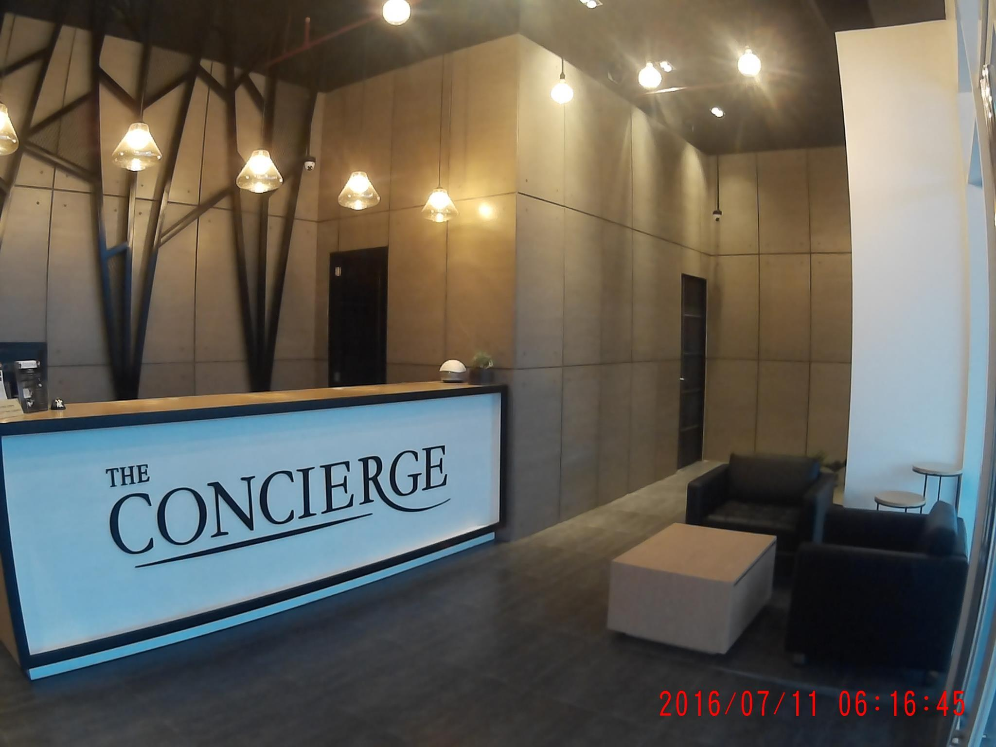 Promo  65  Off The Concierge At Wind Residences Tagaytay