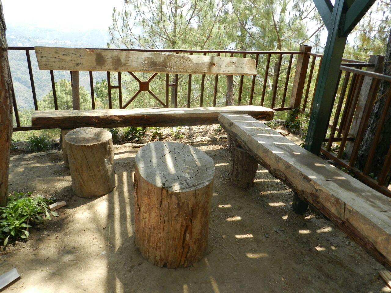Nature Stay Kasauli Bed & Breakfast