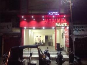 Hotel Jagdamba Palace