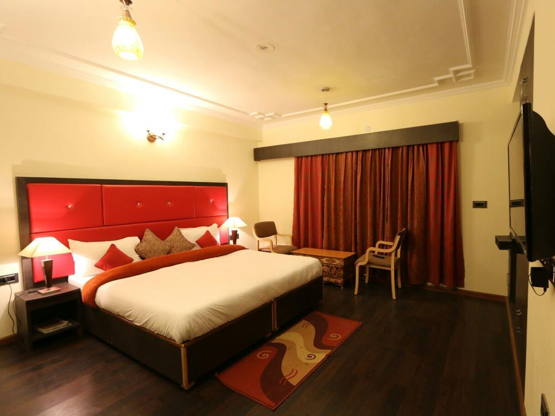 Reviews Hotel Ladakh Inn