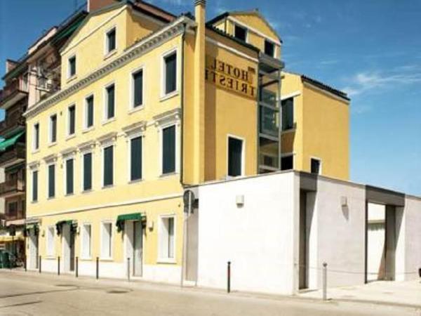 Hotel Trieste Venice