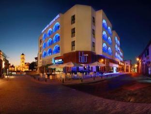里瓦西奧迪斯城市酒店