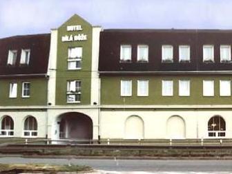 Hotel Bila Ruze