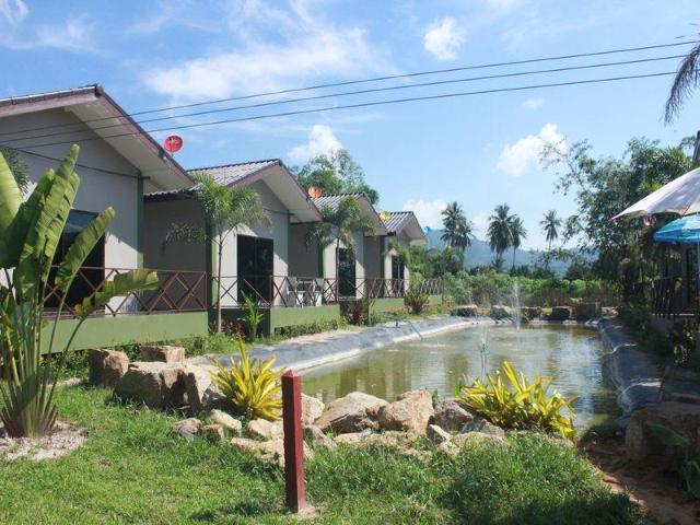 ลอง เลค รีสอร์ต – Long Lake Resort