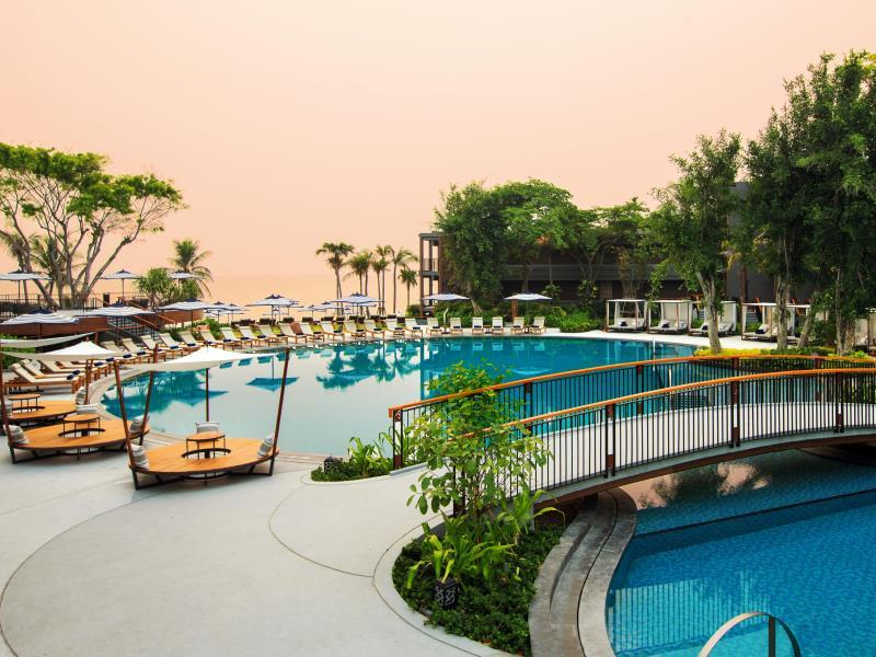 Hua Hin Marriott Resort & Spa - Hua Hin