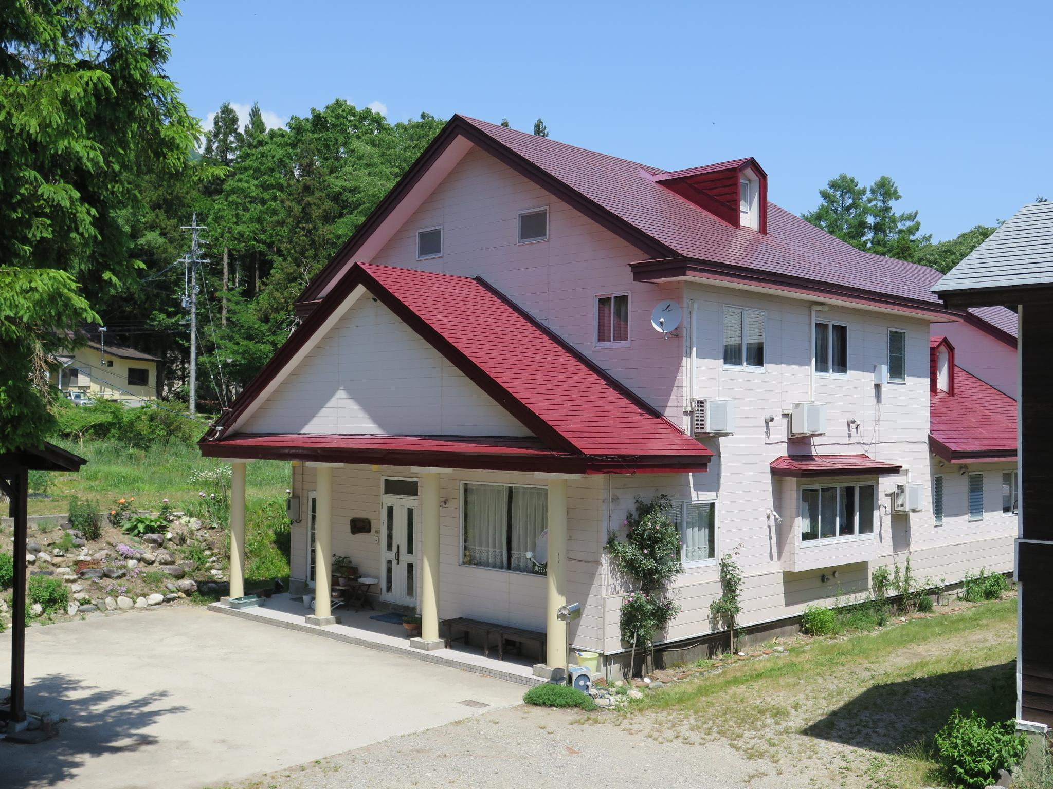 Petit Hotel Assam