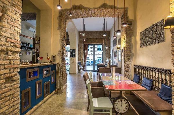 Hotel Veneto Palace Rome