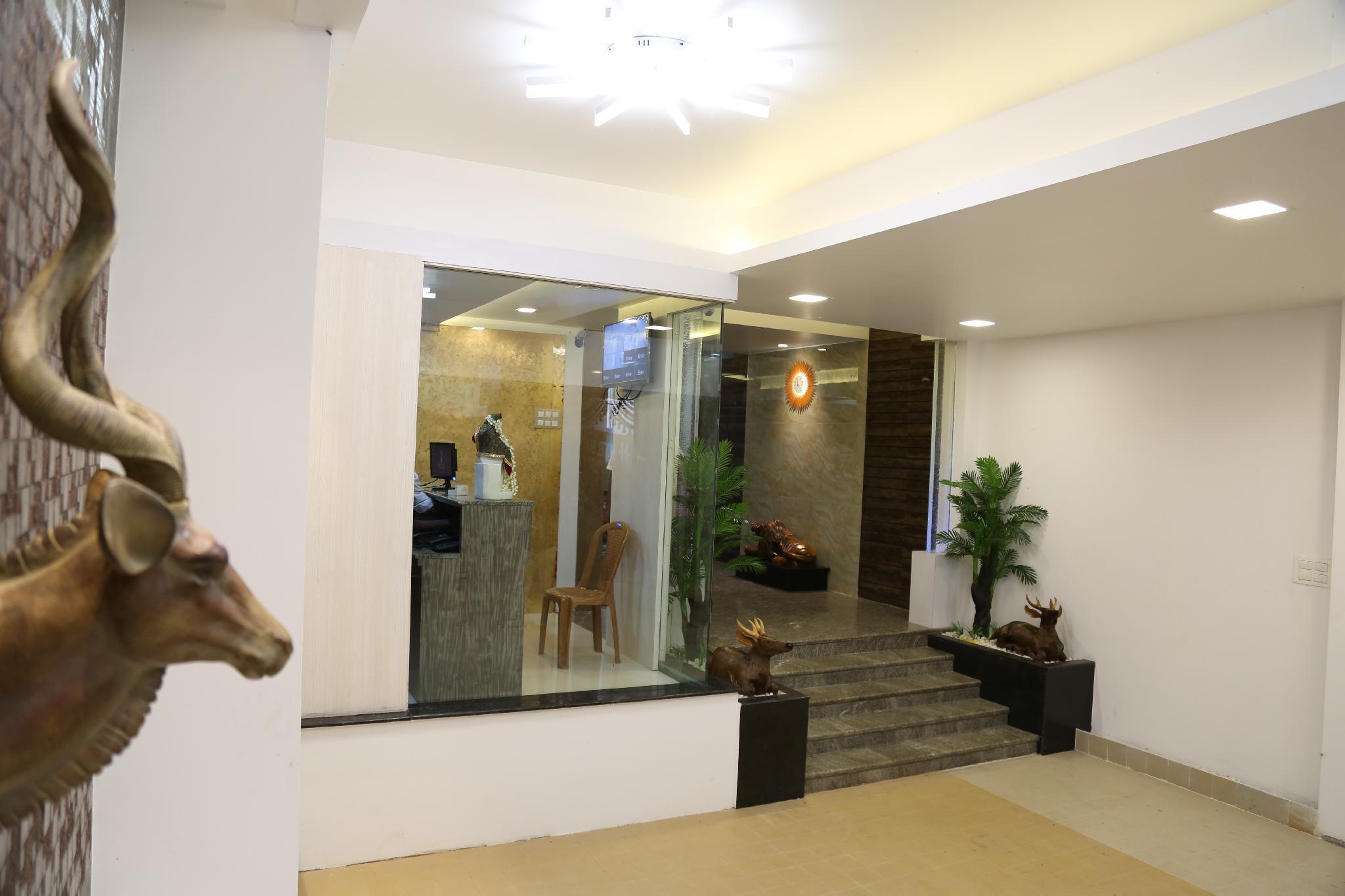 Hotel Sree Shai International