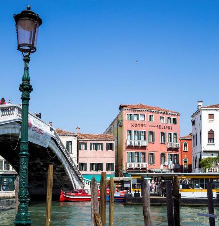 NH Venezia Santa Lucia Venice