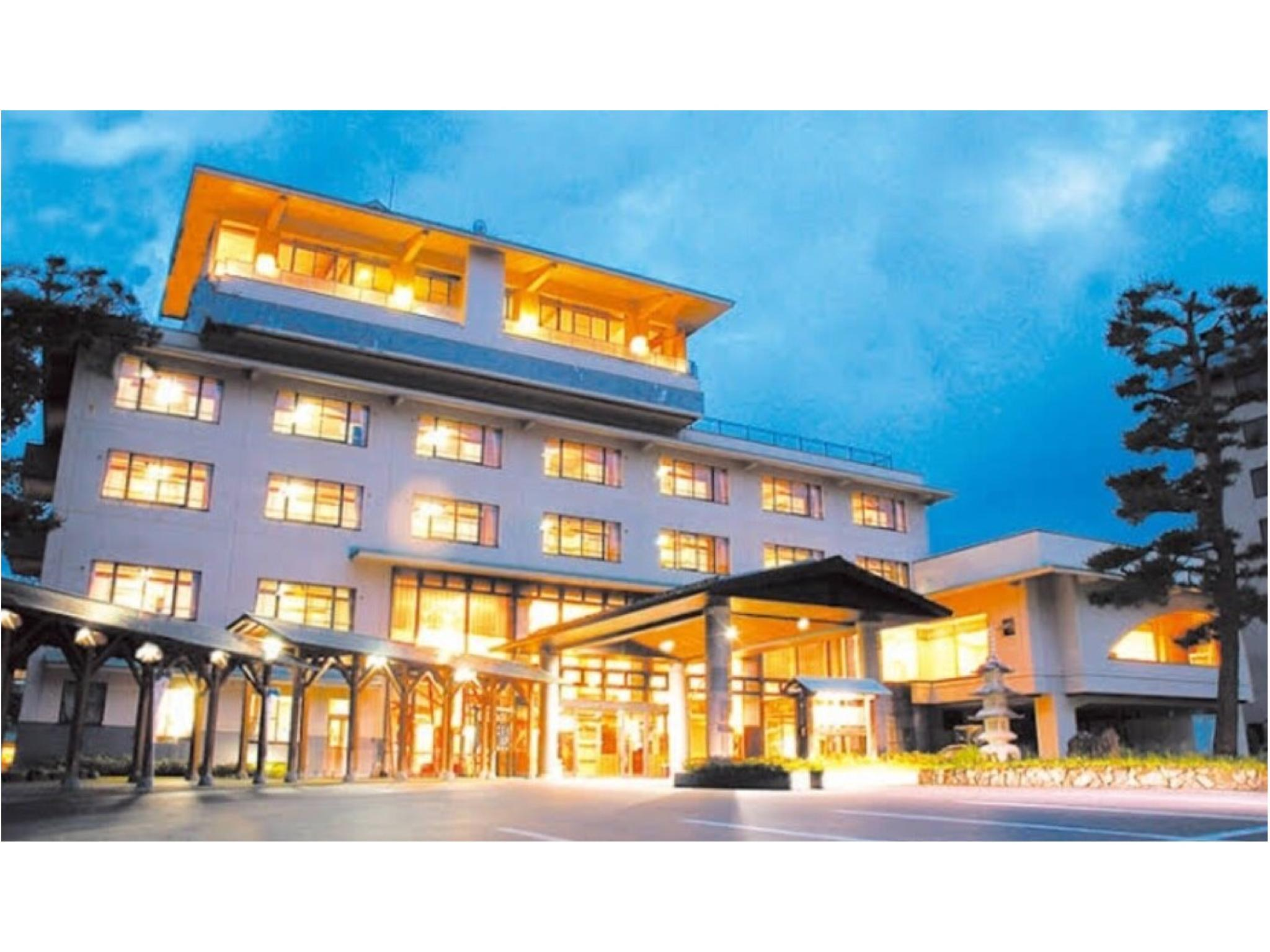 KUROBE SUNVALLEY HOTEL