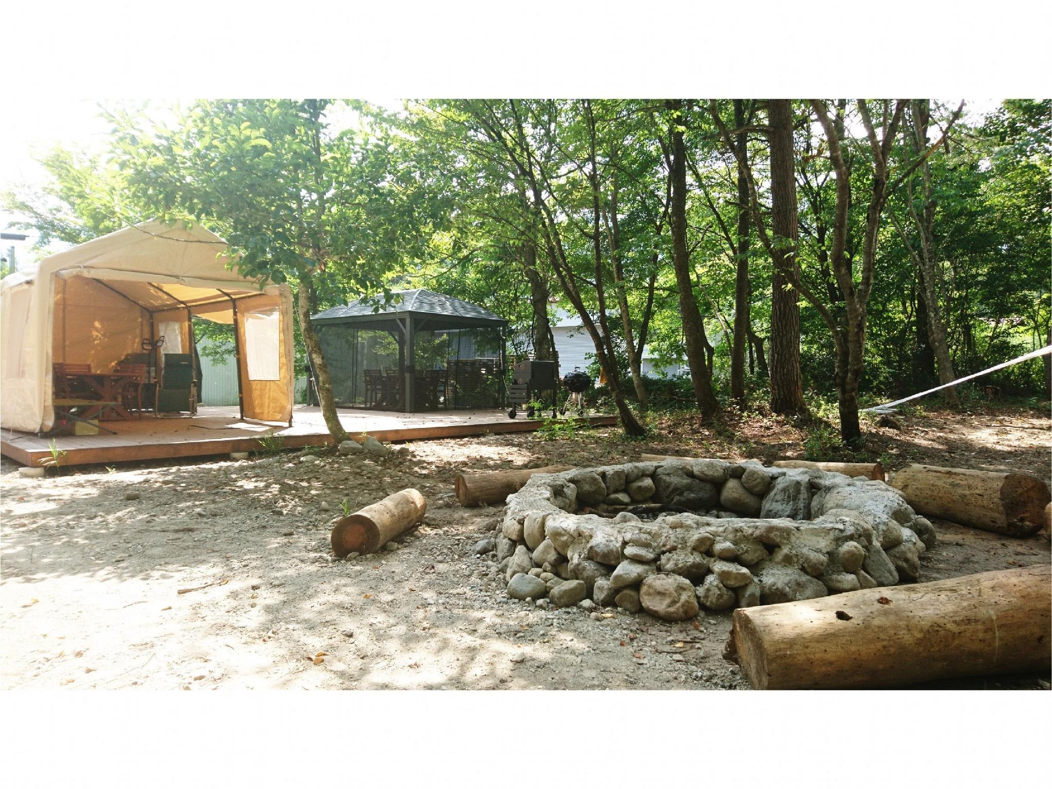 Farm&Camp Re HAKUBA