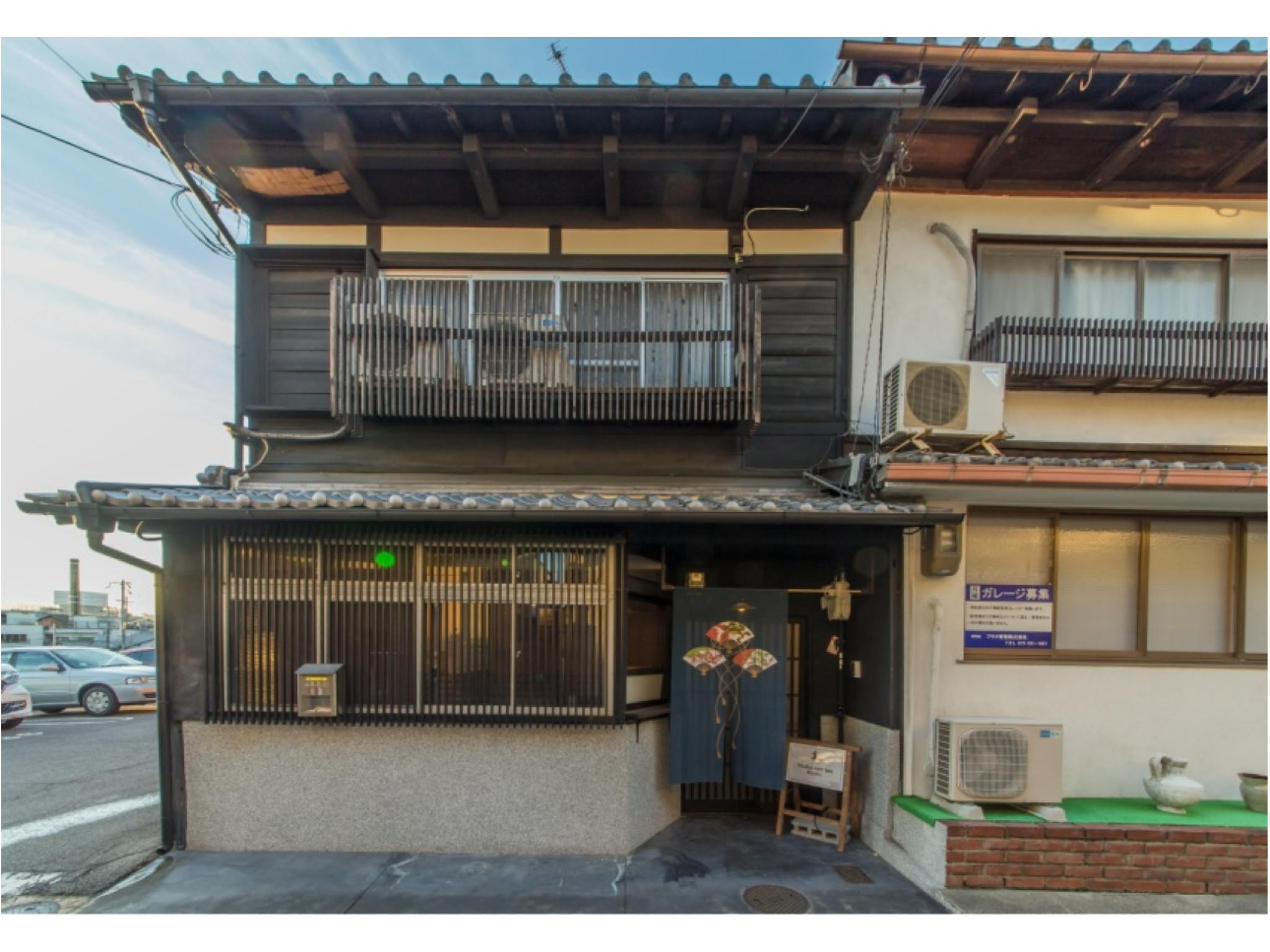 Maiko Han Inn Kyoto