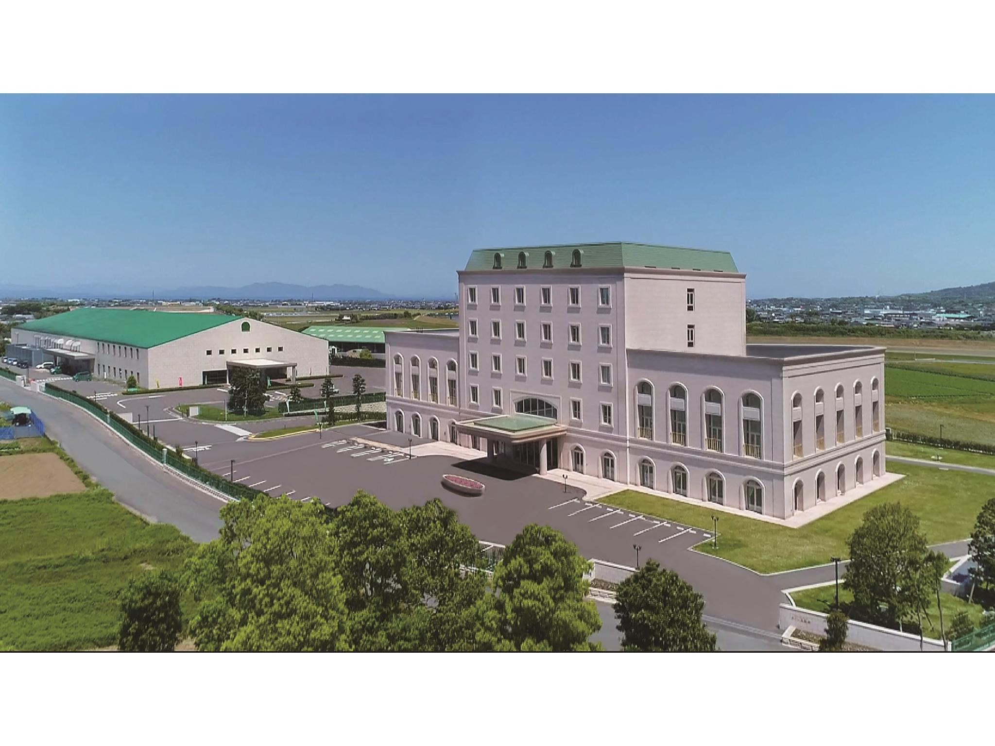 Hotel Sengokutei