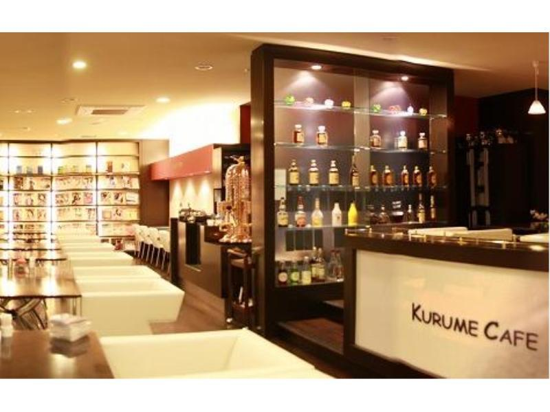 Kurume Hotel Esprit