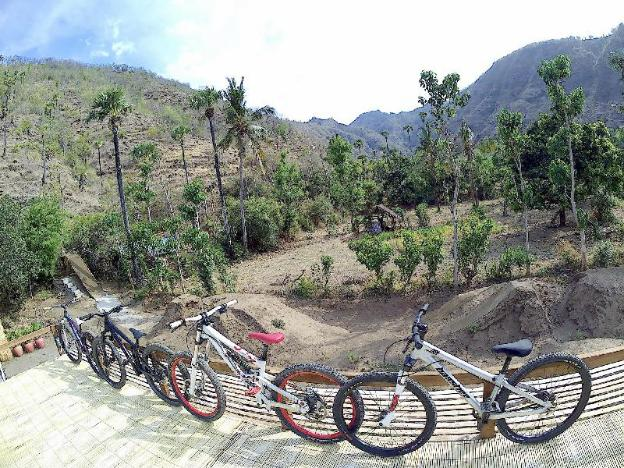 Launch Pad Amed Bali