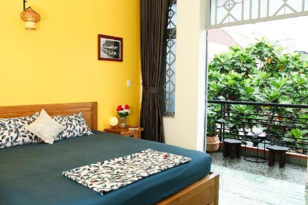 OYO 734 Cozy Room Ho Chi Minh City