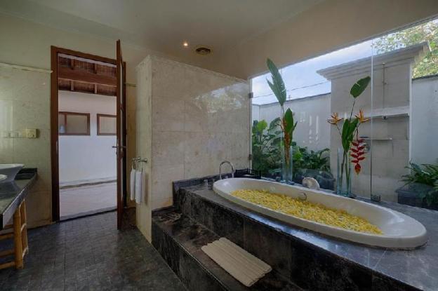 4 Bedroom Pool Villa Garden View - Breakfast#KKSB