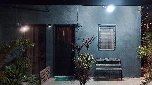 [パクチョン]ヴィラ(60m2)| 1ベッドルーム/1バスルーム Eco House Khao Yai by The Garage Life A