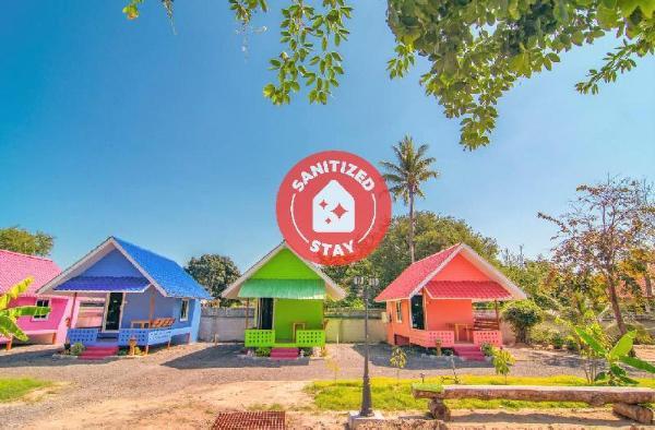 OYO 578 Pj Resort And Snooker Club Prachuap Khiri Khan