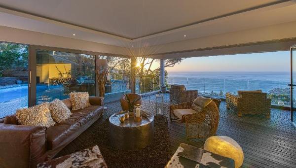 Retreat on Hove Cape Town