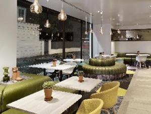 DoubleTree by Hilton London Hyde Park Hotel