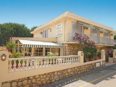 Hotel Miramar  Cap D'Antibes