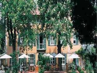 Hostellerie De L'abbaye De La Celle   Les Collectionneurs