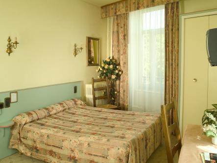 Grand Hotel Du Midi