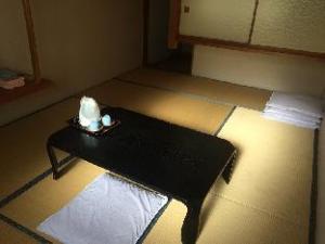 Hotel Tsuganokiso