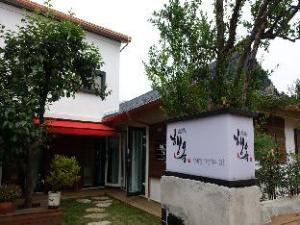Happyok Guest House Jeonju