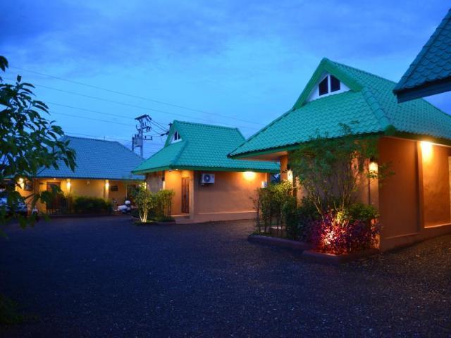 สุชลธี รีสอร์ต – Sucholtee Resort