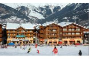 Residence Pierre & Vacances Premium Les Chalets du Forum