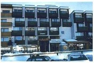 Madame Vacances   Hotel Courchevel Olympic