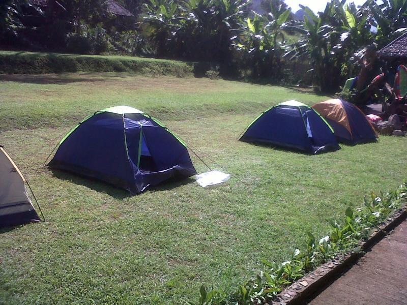 Baan Chonpao Camping And Resort