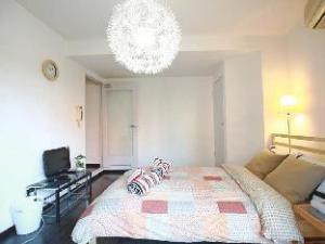 Namba Urban Apartment